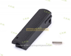 Nova Housing for Marui 1911A1 - Type 2 (Checkered) - Steel
